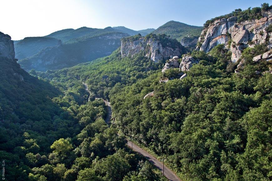 The advantages of a Provence walking or cycling holiday