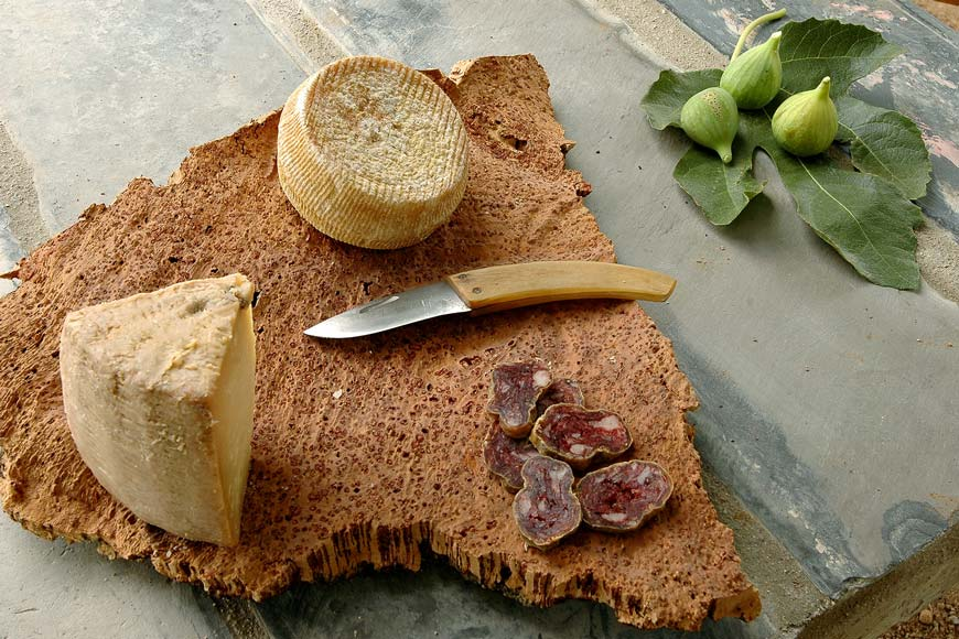 Corsican food: our top 5 Corsican specialities!