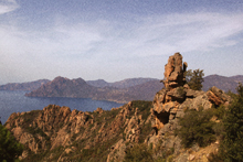 Piana calanche + best hikes corsica