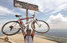 climb mont ventoux summit