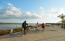 best cycling tour in south portugal algarve
