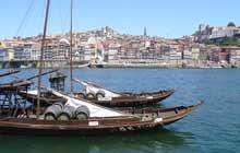 walking tours porto portugal