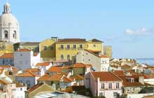 portugal tours from Lisbon