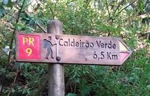Madeira walking