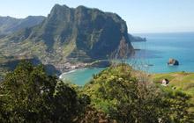 Madeira walking stay