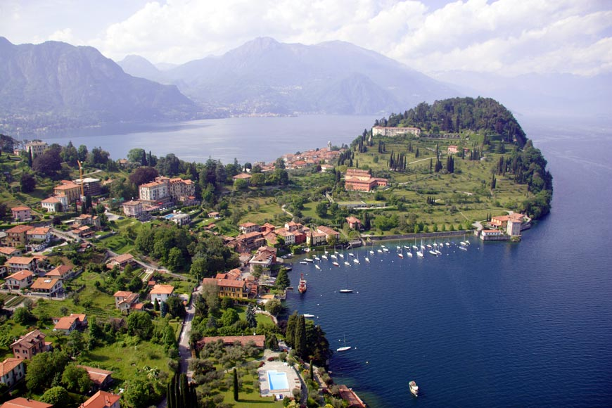 What to do on Lake Como?